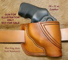 Gary Cs Leather Avenger Owb Right Hand Holster For The Ruger Lcrlcrx 1 78