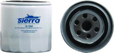 Sierra Marine Benzin Wasser Scheidetrichter Filter 21 Micron 90gph 18-7844 Waren Des TäGlichen Bedarfs Bootsport