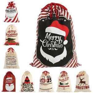 Image is loading Giant-Santa-Sacks-Stocking-Merry-Christmas-Extra-Large- b8ce77c0cef