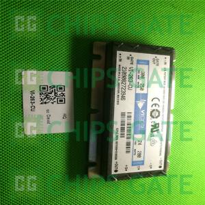 1PCS-nouveau-VI-263-CU-VI263CU-VICOR-Module