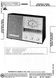 Panasonic-Models-RC-736-RE-716-RE-726-Radio-Sams-Photofact-929