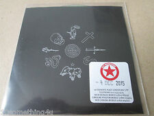Swans ‎– White Light From The Mouth Of Infinity / Love Of Life (Sampler) CD MINT