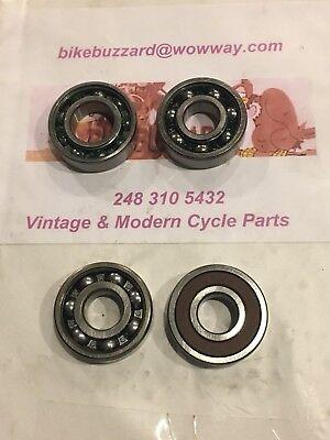 Yamaha AT1 AT2 AT3 Transmisson Bearing Replacement for # 93306-30437-00  NEW!