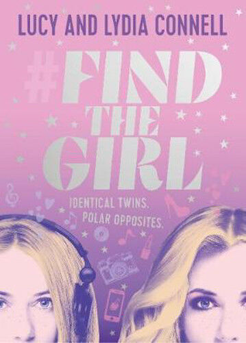 Find The Girl | Lucy Connell