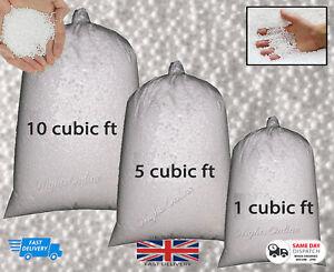 Bean Bag Booster Refill Polystyrene Beanbag Beads Filling