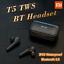 Xiaomi-QCY-T5-BT5-0-Earbuds-TWS-Wireless-Earphone-IPX5-Waterproof-Touch-Headset 縮圖 1