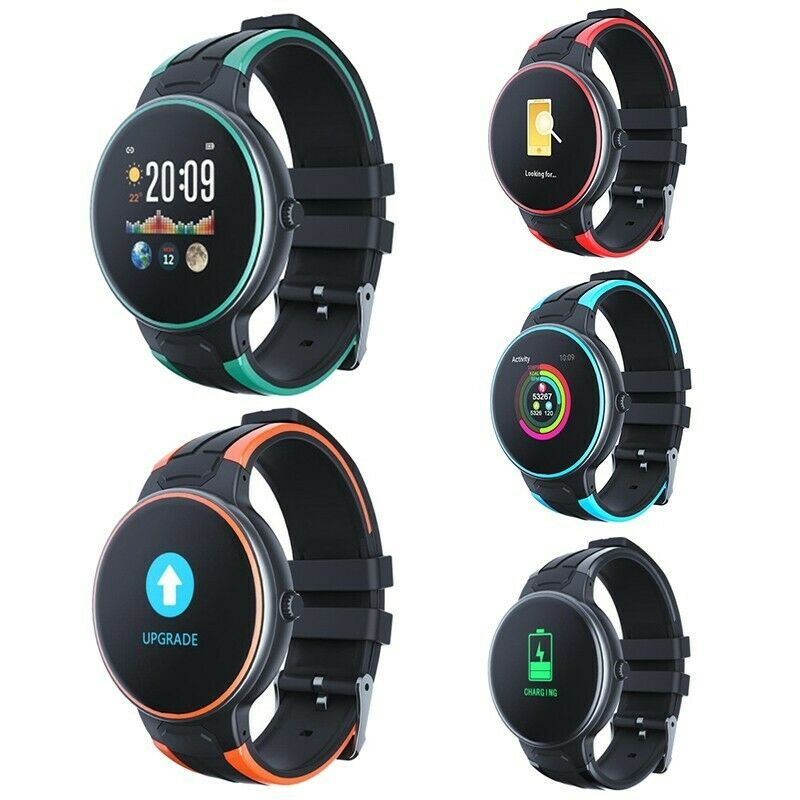 Smart Bracelet Z8 Smart Watch Heart Rate Monitor Waterproof