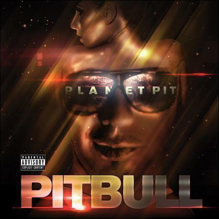 1 of 1 - Planet Pit [Deluxe Version] [PA] by Pitbull (CD, Jun-2011, J Records)