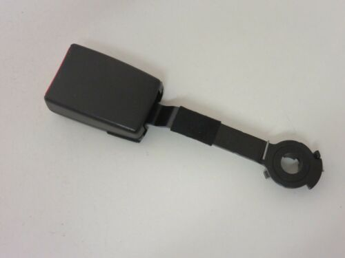 06-12 Ford Galaxy /& S-MAX New Genuine Rear Left Seat Belt Buckle 1676254