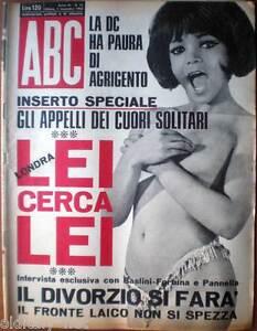 1968-41-Rivista-eros-ABC-Londra-Lei-cerca-Lei-Ugo-Tognazzi-Susan-Georges-J-Moran