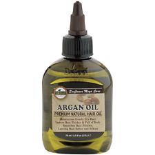 Difeel Sunflower Mega Care Argan Oil 2.5 Ounce