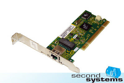 3com Pci Scheda Di Rete/nic Pci 100 Mbit Ethernet Wol - 3c905cx-tx-m- Avere Uno Stile Nazionale Unico