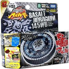 TAKARA TOMY / HASBRO Basalt Horogium / Twisted Tempo 145WD Beyblade - USA SELLER