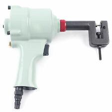 Pneumatic Air Punch Tool Air Gun Riveter Air Hole Puncher Hole Opener Machine