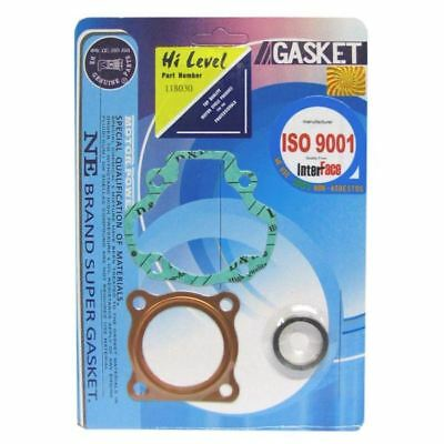 PW 50 H 1981 Replacement Copper Exhaust Gasket