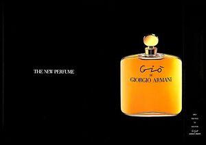 giorgio armani gio perfume