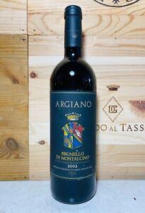 2002 Argiano Brunello di Montalcino DOCG,Tuscany, Italy