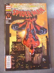 SPIDER-MAN n° 502 - PANINI COMICS 2009 - L'UOMO RAGNO