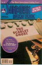Sandman MYSTERY THEATRE # 52 (Matt Wagner & Guy Davis) (USA, 1997)