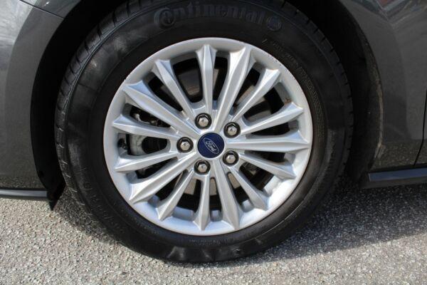 Ford Focus 1,5 EcoBoost Titanium stc. - billede 3