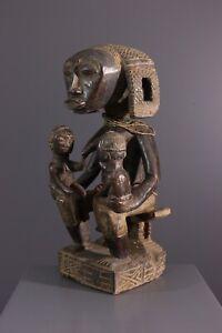 STATUE-KOULANGO-AFRICAN-ART-AFRICAIN-PRIMITIF-AFRICANA-AFRIKANISCHE-KUNST