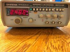 Gw Instek Gfg 8020h Function Generator