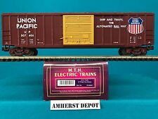 MTH Union Pacific 50' Single Door Boxcar 20-93021 L6493