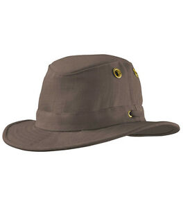 c28459157df Tilley Hemp Hat - TH5 Mocha - 7 1 2 826486101655