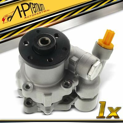 Power Steering Pump For BMW 128i 325i 325xi 328i 328xi 330i 330xi 2006-2013 3.0L
