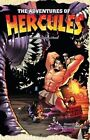 The Adventures of Hercules by Martin Powell (Hardback, 2010)