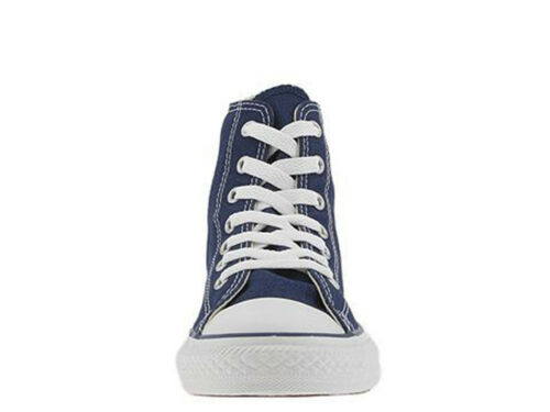 NEW KIDS CONVERSE ALL STAR HI NAVY ORIGINAL 3J233