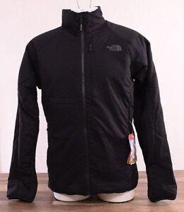 ed7e35feb Details about The North Face Men's Ventrix Jacket Full Zip Black XL  T935DSKX7 Lightweight NWT