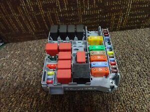 details about (its684) 2013 2014 13 14 15 fiat 500 fuse box relay junction block module 1 4l Fuse Box Diagram