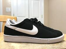 huge selection of 6ec95 f4bd7 item 2 NIKE 2015 TENNIS CLASSIC MEN S SHOES 312495 011 SIZE 9 BLACK AND  WHITE -NIKE 2015 TENNIS CLASSIC MEN S SHOES 312495 011 SIZE 9 BLACK AND  WHITE