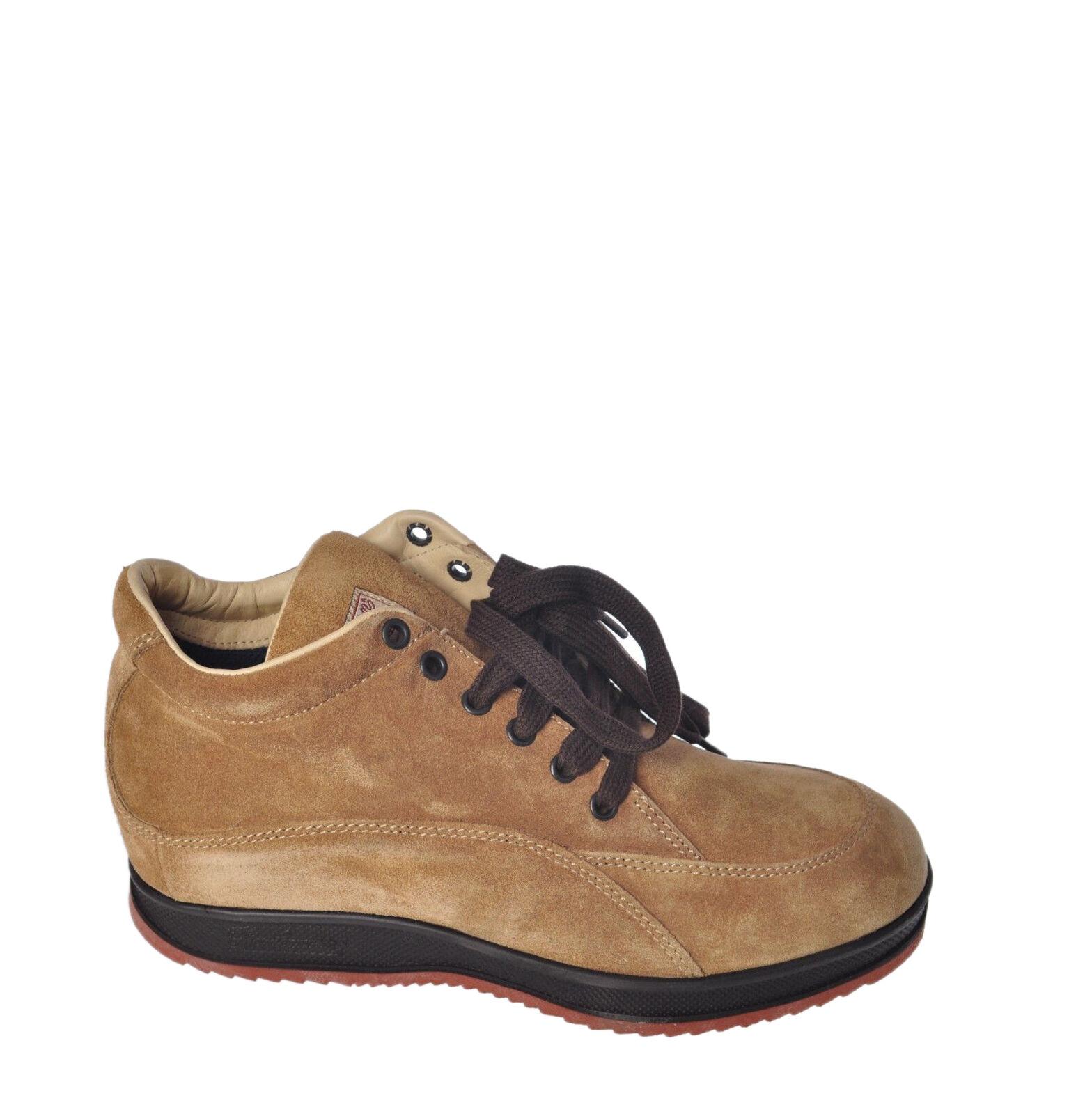 Barleycorn - Shoes-Sneakers - Woman - Brown - 5146720C183905