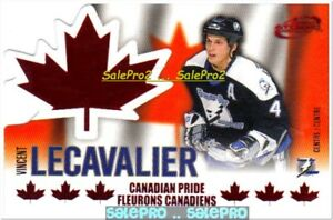 PACIFIC-ATOMIC-McDONALD-2003-VINCENT-LECAVALIER-NHL-LIGHTNING-CANADIAN-PRIDE-6