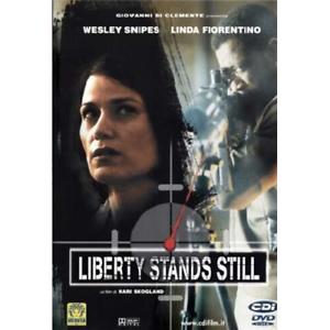 Liberty-Stands-Still-Edizione-2003-Dvd-Nuovo