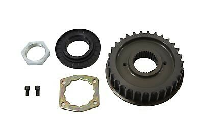 V-Twin 20-0449 Front Pulley 33 Tooth