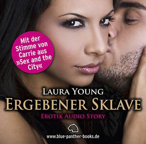Dein-ergebener-Sklave-Erotisches-Hoerbuch-1-CD-Laura-Young-blue-panther-books