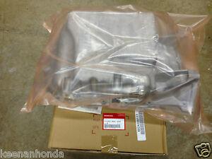 Genuine oem honda civic si engine oil pan 2006 2011 for 2006 honda civic motor oil