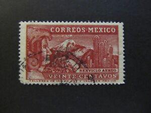 1934-35-MEXICO-EAGLE-MAN-SCOTT-C68-AP18-20C-6