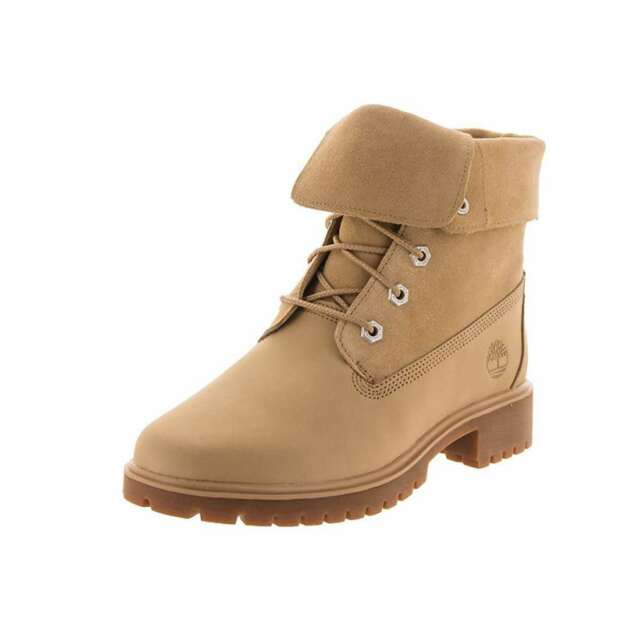 Timberland Jayne Fold Down Womesn Boots