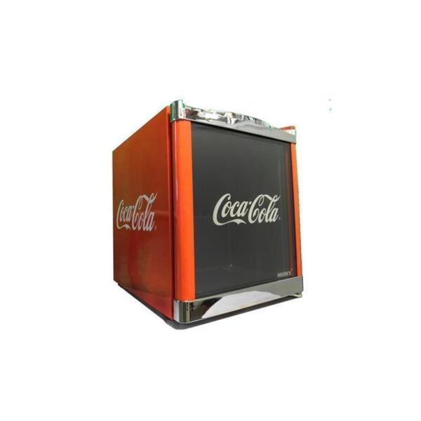 husky cool cube mini k hlschrank coca cola design ebay. Black Bedroom Furniture Sets. Home Design Ideas