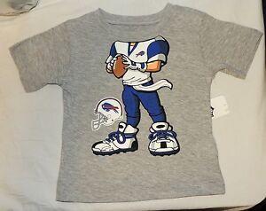 Outerstuff NFL Football Infants Bufalo Bills Fashion Jersey