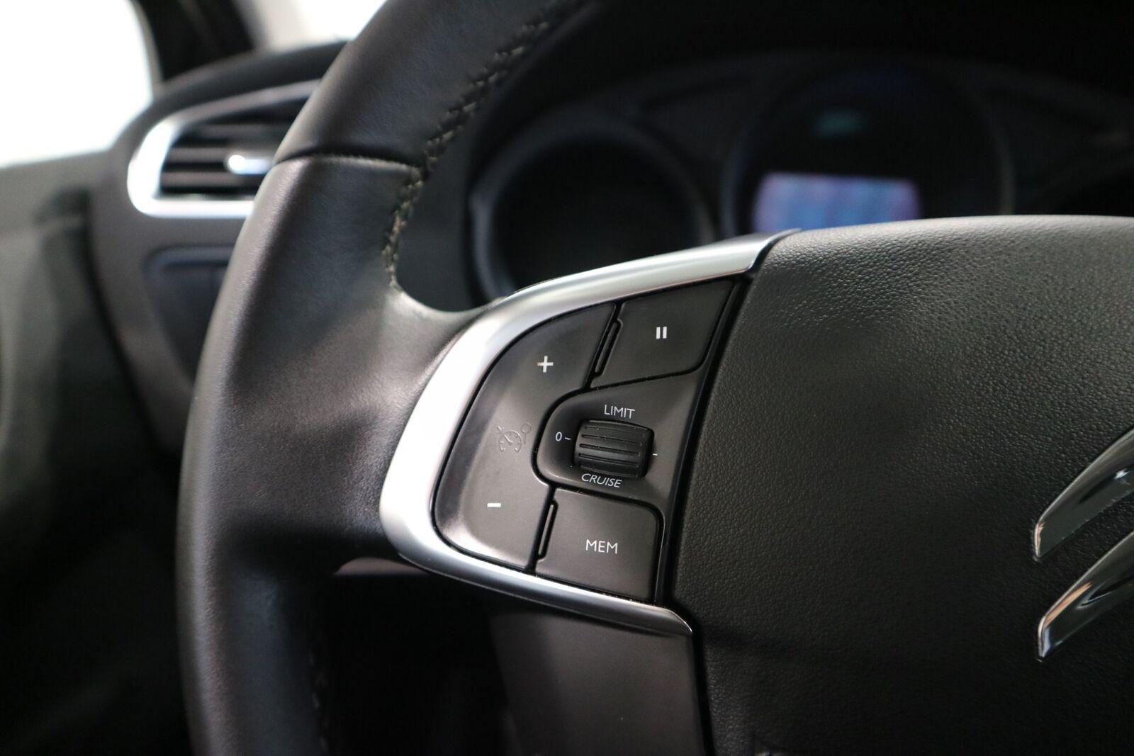 Citroën C4 1,6 BlueHDi 100 Feel Complet - billede 4
