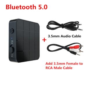 VIKEFON-Bluetooth-5-0-Audio-Receiver-Transmitter-AUX-RCA-3-5MM-3-5-Jack-USB-A88