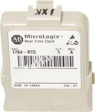 Allen Bradley 1764 Rtc A Micrologix 1500 Real Time Clock Module Rtc