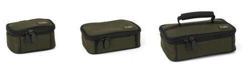 Fox R-Series Accessory Bag Kleinteiltasche Zubehörtasche Tasche Carryall