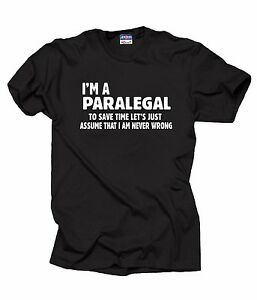 Gift-For-Paralegal-T-Shirt-Funny-Occupation-Profession-Tee-Shirt
