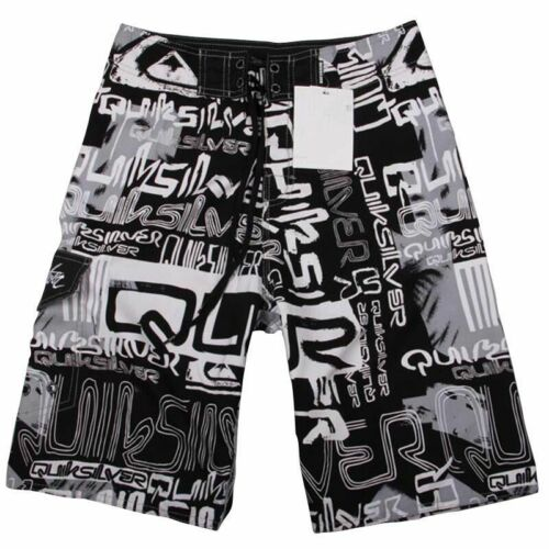 AU Quiksilver Mens Board Surf Shorts Boardshorts Swim Beach Pants Size 30-38